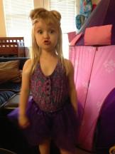 princess practice